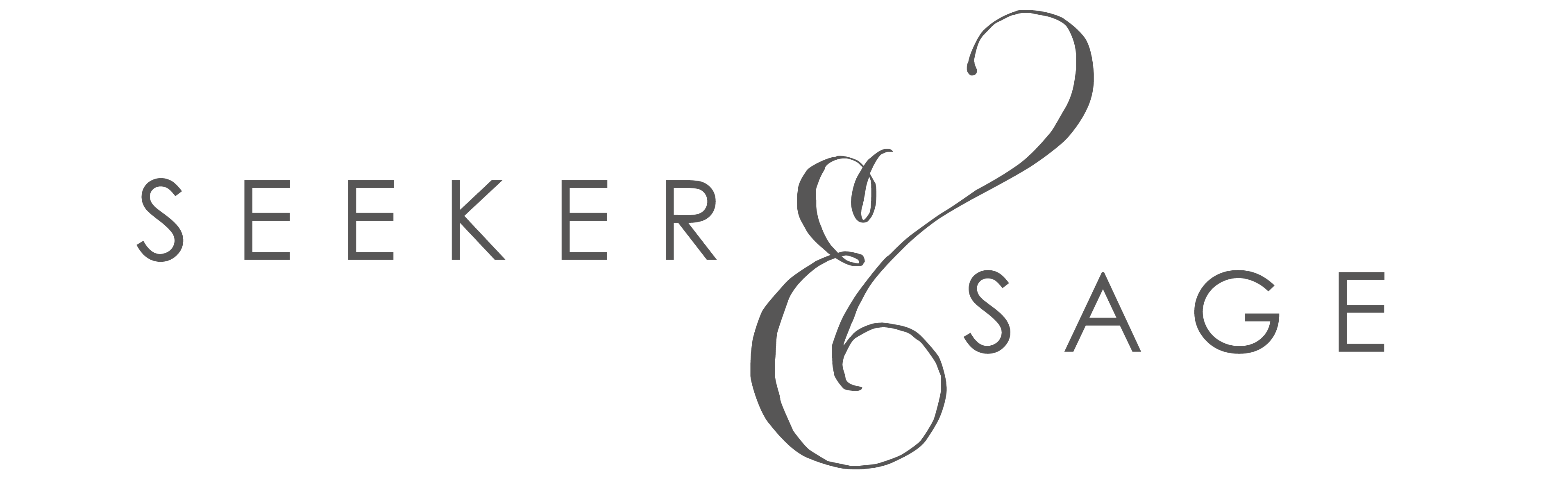 Seeker & Sage